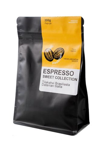 Espresso Sweet Collection